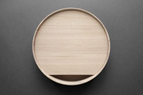 woodware by Studio Sarah Henrik Böttger Boettger